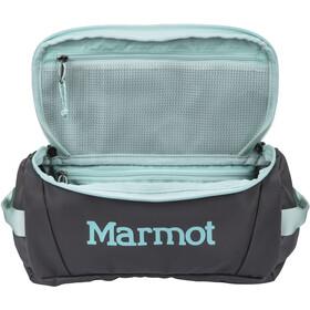 Marmot Mini Hauler dark charcoal/blue tint